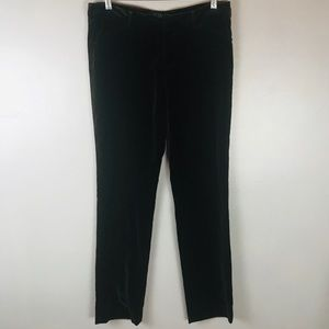 Ralph Lauren black Label velour pants brown 4